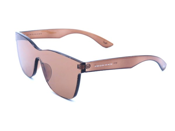 Óculos Solar Prorider marrom fosco 8818-1