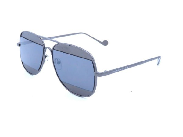 Óculos Solar Prorider Grafite com Lente Fumê H01719C5