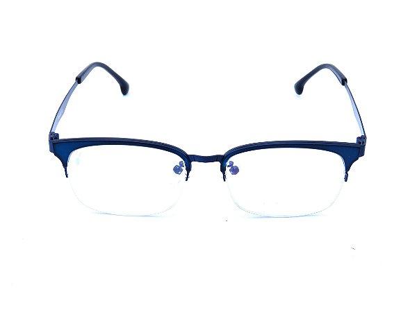 Óculos de grau Prorider azul fosco 2755-C8