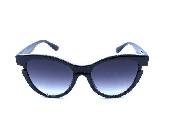 Óculos Solar Prorider Preto com Lente Degrade - CJH72003-C3