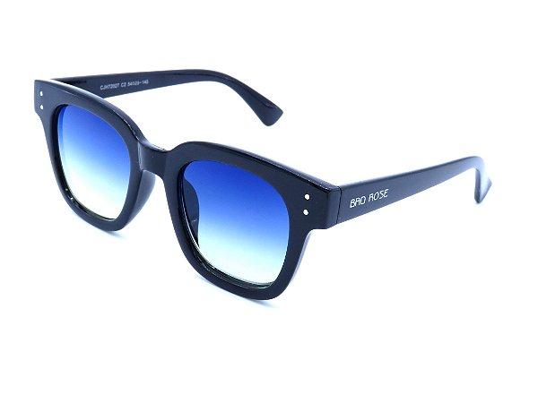Óculos Solar Bad Rose preto - CJH72027C5