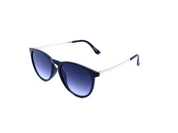 Óculos Solar Prorider Preto com Dourado - SANTORINI