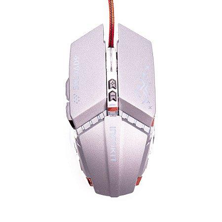 Mouse Gamer Prorider Acme Inc GM_705 Grafite e Prata - AI0019