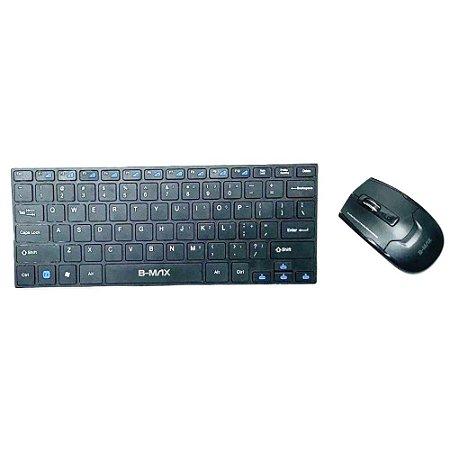 Teclado Prorider Acme Inc HK-3910 Preto - AI0020
