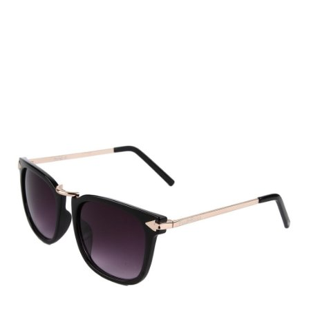 Óculos Solar Prorider Preto/Dourado DG7TP32WR