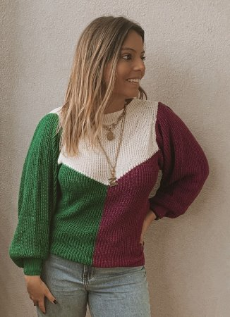 TRICOT LAURA