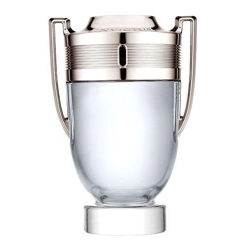 Perfume Invictus Masculino Eau de Toilette Invictus 100 ml