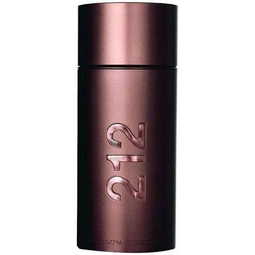 Perfume 212 Sexy Masculino Eau de Toilette 100 ml