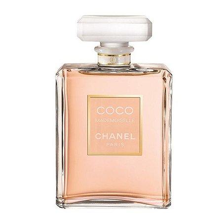 Perfume Coco Mademoiselle Chanel Feminino Eau de Parfum 100ml