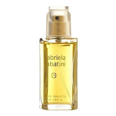 Perfume Gabriela Sabatini Feminino Eau de Toilette 60ml