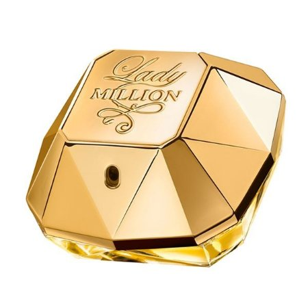 Perfume Lady Million Paco Rabanne Feminino Eau de Parfum 80ml