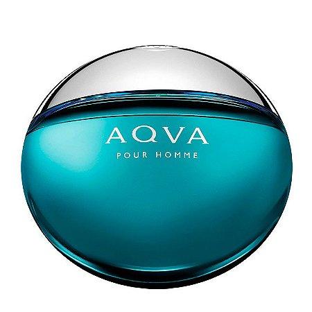 Perfume Aqva Pour Homme Bvlgari Masculino Eau de Toilette 100ml