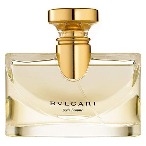 Perfume Pour Femme Bvlgari Eau de Parfum Feminino 100ml
