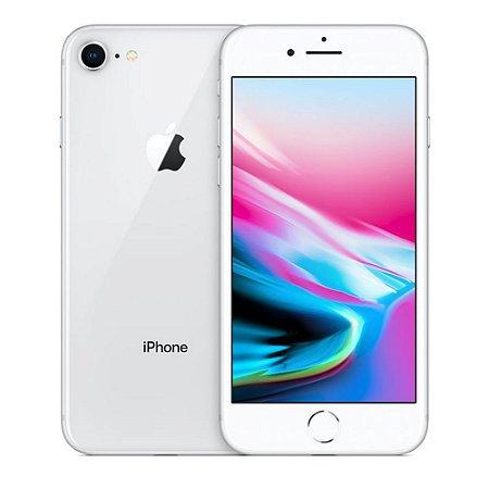 IPhone 8 64GB SILVER  , Apple (Vitrine)