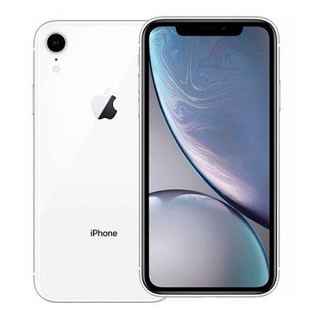 iPhone Xr 64GB Branco  , Apple (Vitrine)