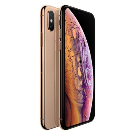 iPhone Xs 64GB GOLD  , Apple ( Vitrine )