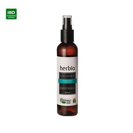 Herbia Água Floral de Patchouli 200 ml