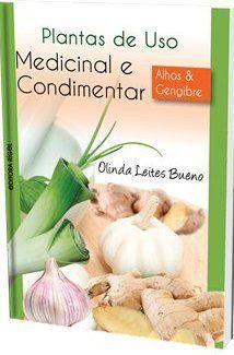Plantas de Uso Medicinal e Condimentar