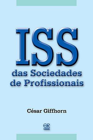 ISS das Sociedades de Profissionais