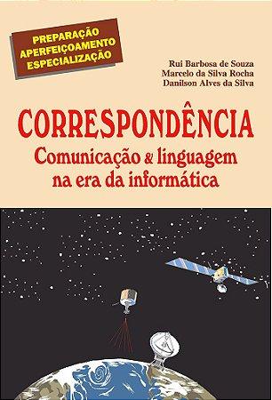 Correspondência - Comunicação & Linguagem na Era da Informática