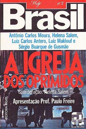 Brasil a igreja dos oprimidos