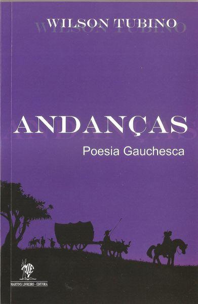 ANDANÇAS - Poesias Gauchescas