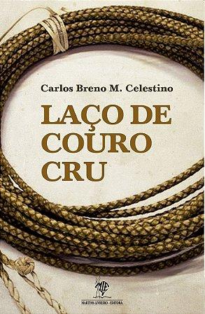 LAÇO DE COURO CRU