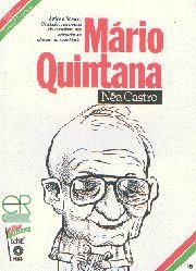 Mário Quintana- Coleção Esses Gaúchos