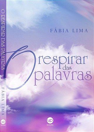 Livro O Respirar das Palavras