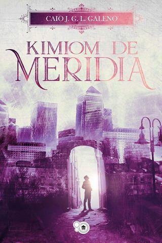 Kímiom de Merídia (ficção de Caio Galeno)