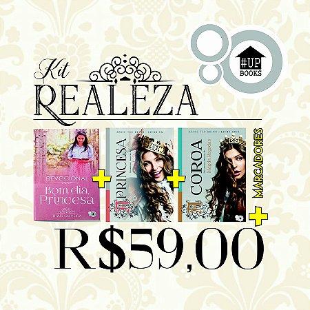 Kit Realeza (combo promocional)