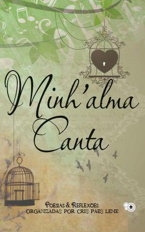 Minha'lma canta (Cris Paes Leme)