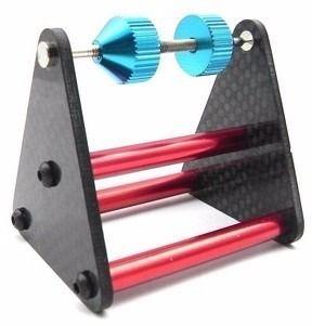 Balanceador de hélices magnético.