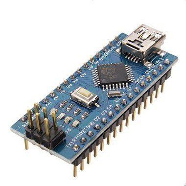 ATmega 328P para arduino, componente de qualidade.