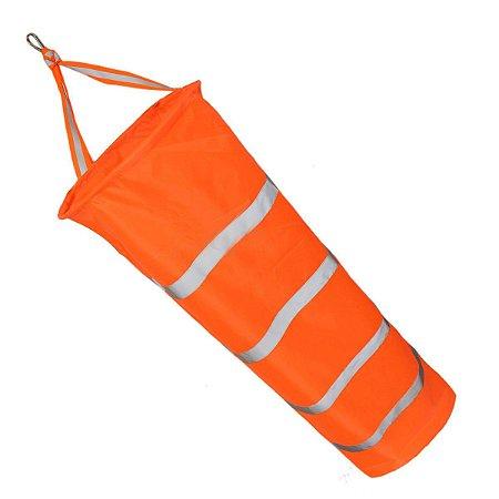 Biruta para medição de vento Aviação LHLL-1,50cm Sock Bag + Correia Reflexiva