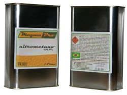 Nitrometano Magma Pro  -  Litro