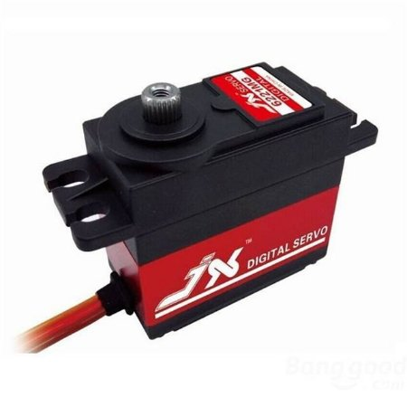 SERVO JX PDI-6221MG 20 KG ALTO Torque Coreless Digital para RC