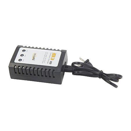 Carregador de bateria iMax RC B3