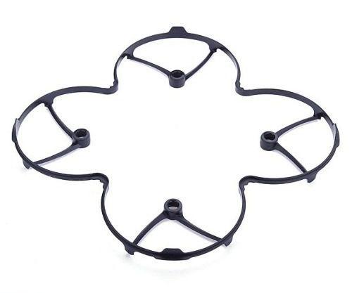 Protetor de hélice quadricóptero Hubsan H107
