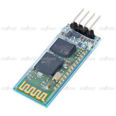 Bluetooth RF  HC-05 Sem Fio, melhor qualidade.