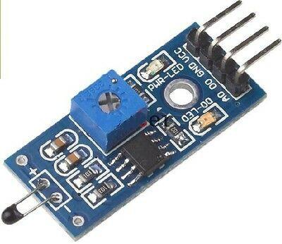 Sensor térmico Digital