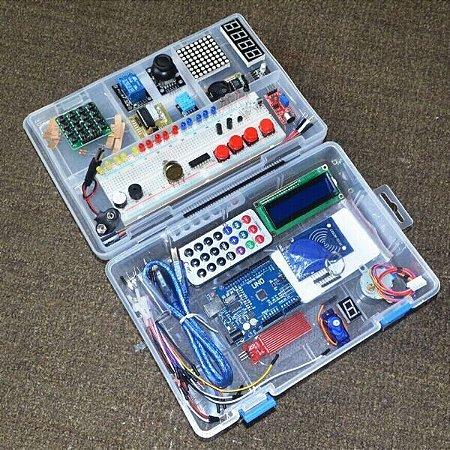 Kit para Arduino UNO R3