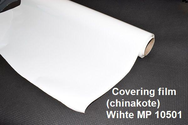 Chinakote white