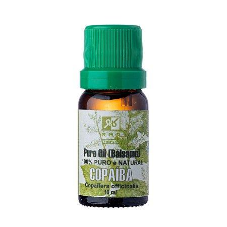 Óleo Essencial de Copaiba 10 ml RHR