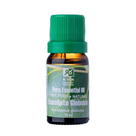 Óleo Essencial de Eucalipto 10 ml RHR