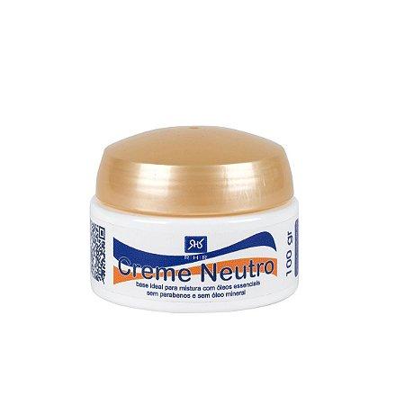 Base Neutra 100 gr RHR