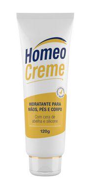 Homeocreme  Profissional 120g