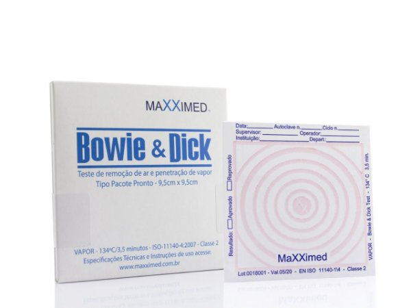 Bowie & Dick