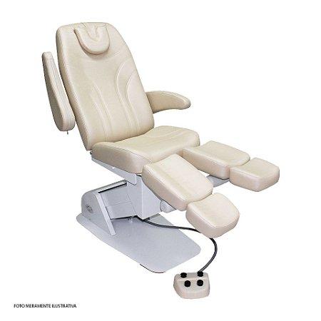 Cadeira Essencial PAM Automática Podontolider