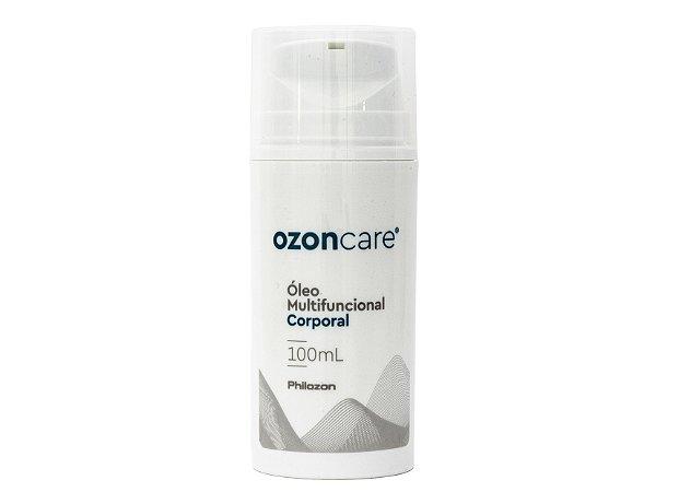 Oleo Multifuncional Corporal Ozoncare 100ml